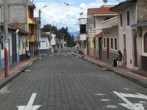cotacachi street
