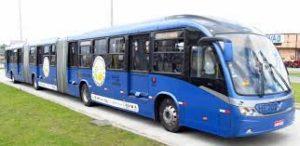 buses in ecuador